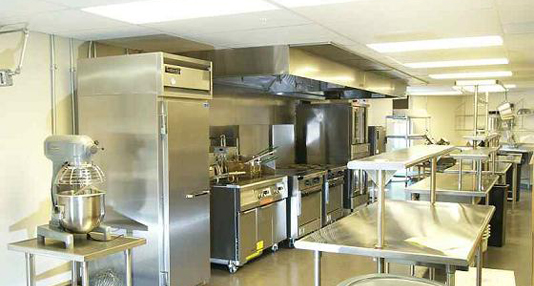 commercialkitchen